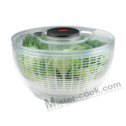 Salad spinner. OXO