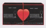Heart to Heart. RIEDEL