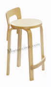 HIGH CHAIR K65. ARTEK