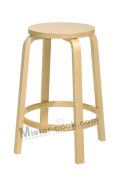 HIGH CHAIR 64. ARTEK