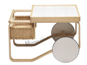 TEA TROLLEY 900. ARTEK