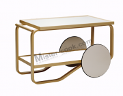 TEA TROLLEY 901. ARTEK