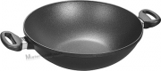 Wok 32cm INDUCTION LINE. WOLL