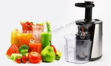 Slow juicer camry -
