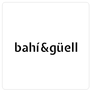 logo bahi and guell